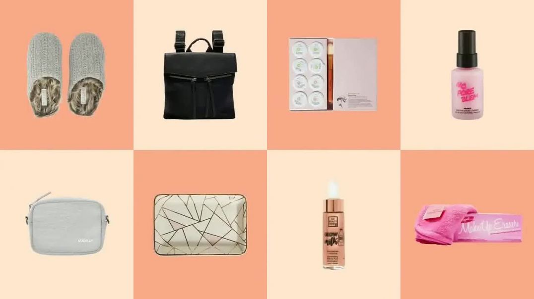 FabFitFun TV Commercial Ad 2020, Fall Is Here
