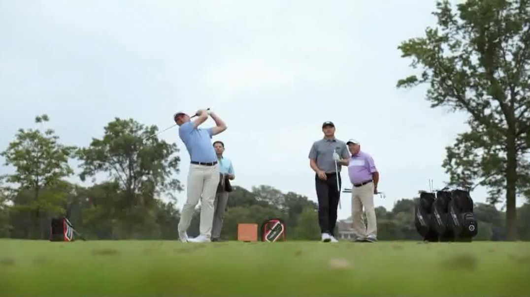 Titleist Vokey SM8 TV Commercial Ad 2020, Nothing Better Featuring Justin Thomas