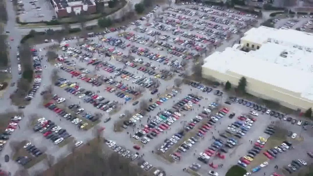 Nashville Cars n Coffee TV Commercial Ad 2020, Community Comes Together