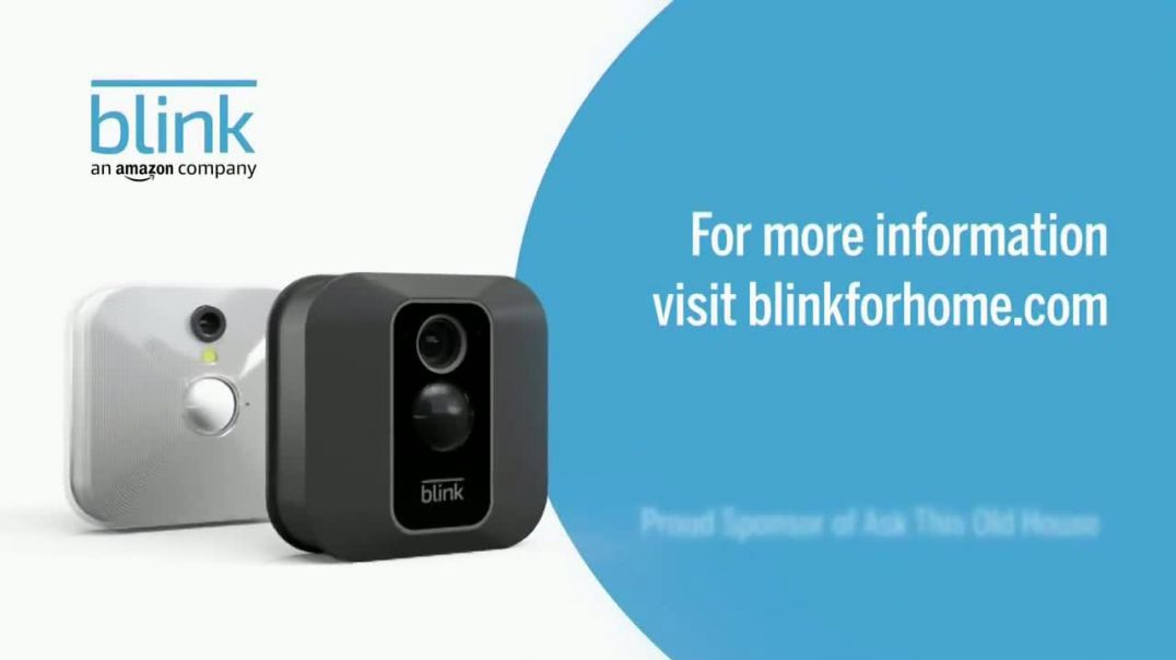 Blink TV Commercial Ad 2020, PBS- Protected Inside and Out