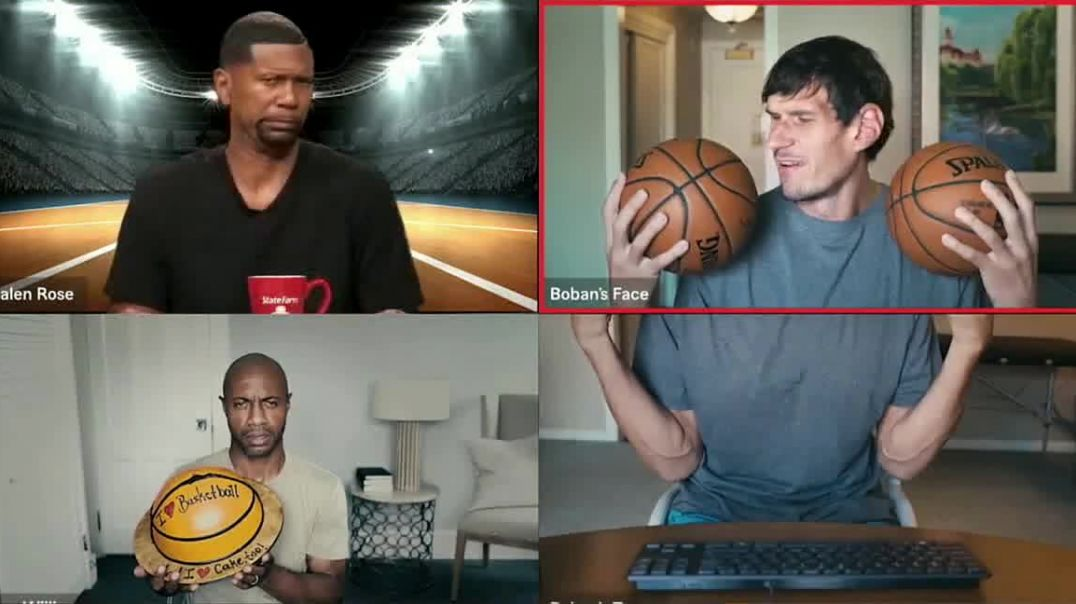 State Farm TV Commercial Ad 2020, The Neighborhood- Playoff Time Featuring Jalen Rose