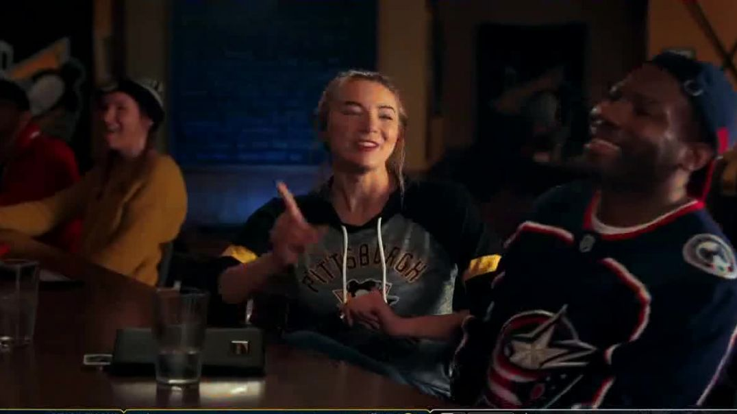 Discover Card TV Commercial Ad 2020, Hockey Fans- No