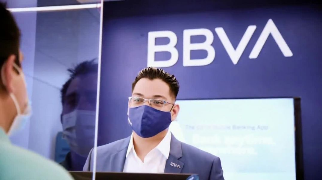 BBVA Compass TV Commercial Ad 2020, Your Bank for Lifes Opportunities