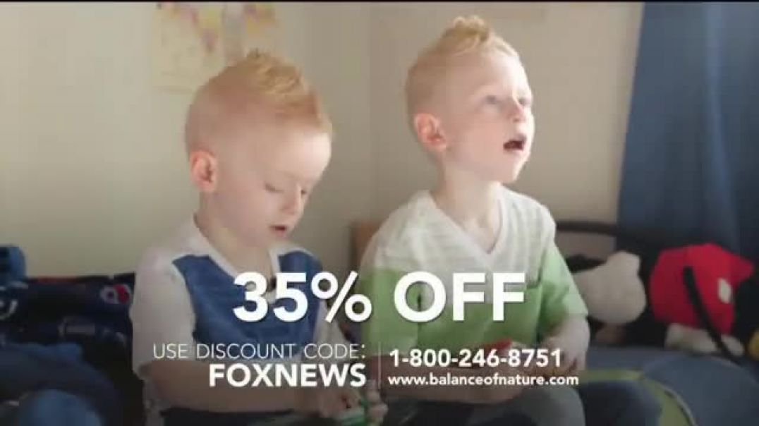 Balance of Nature TV Commercial Ad 2020, What Is Balance of Nature