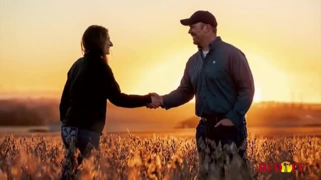 Rural Community Insurance Company TV Commercial Ad 2020, Crop Tour
