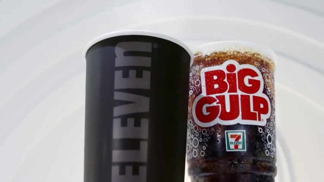 7-Eleven TV Commercial Ad 2020, 7Rewards- What You Thirst For