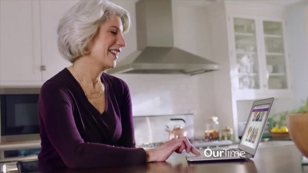 OurTimecom TV Commercial Ad 2020, Easy Steps
