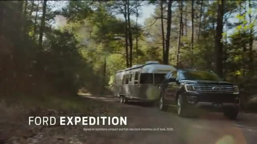 Ford Summer Sales Event TV Commercial Ad 2020, Make the Most Song by Kygo, Whitney Houston]