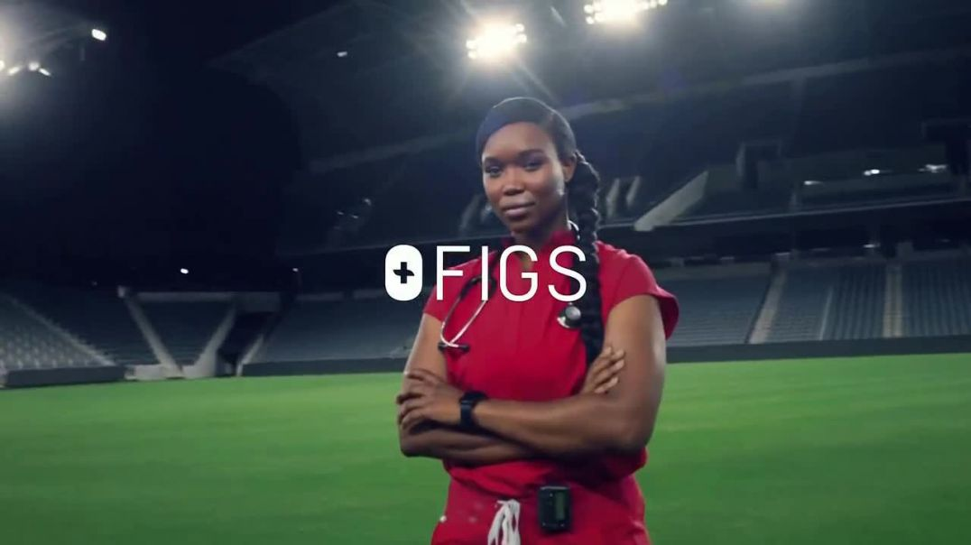 FIGS TV Commercial Ad 2020, The New Icons- Osoe O Song by Ryan Taubert