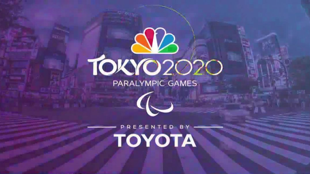 US Paralympics TV Commercial Ad 2020, Greatness Will Wait Feat David Brown, Omara Durand