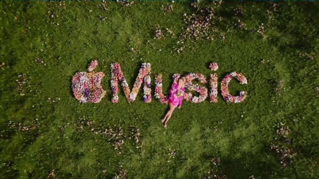 Apple Music TV Commercial Ad 2020, Hosted by Artists