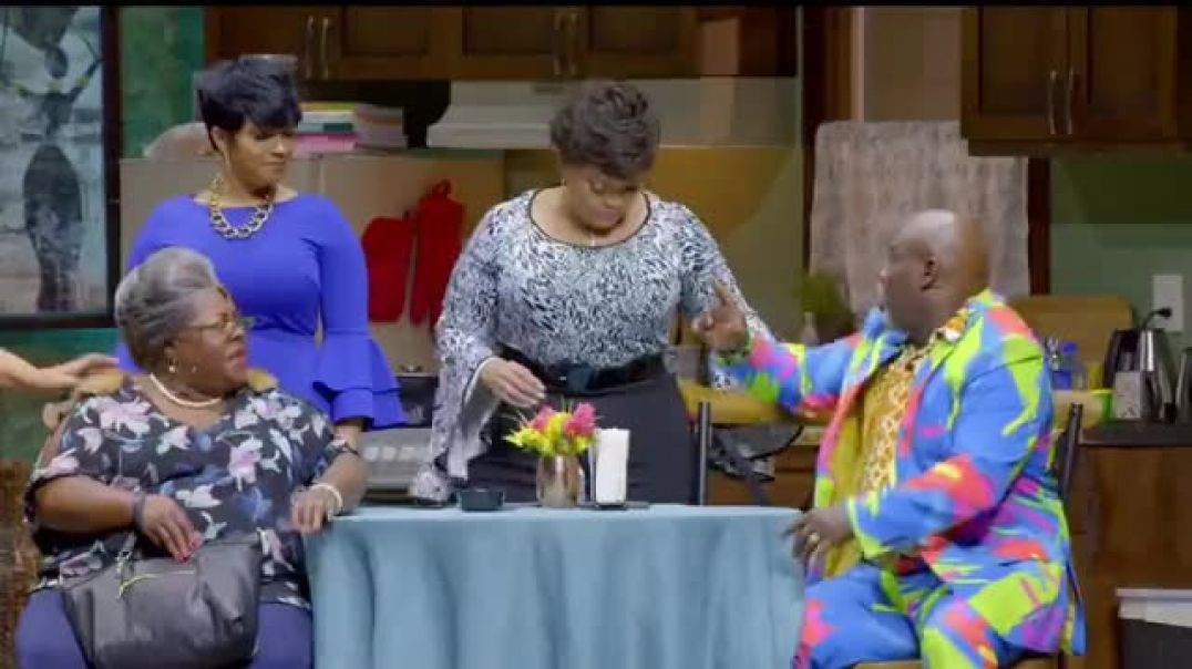 BET+ TV Commercial Ad 2020, Tyler Perrys Madeas Farewell Play Song by Mama Haze