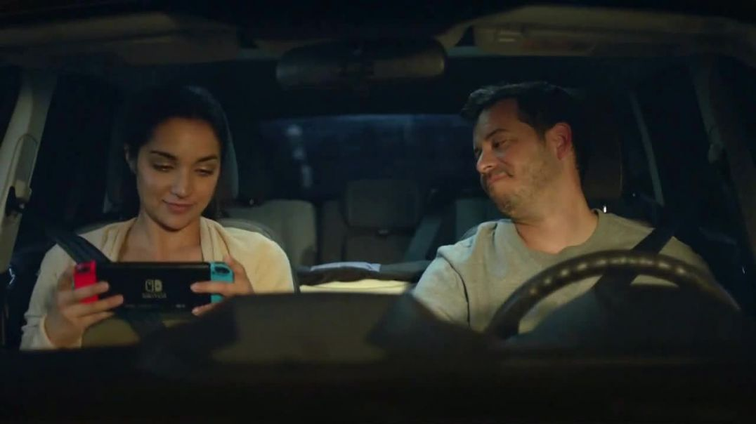 Nintendo Switch TV Commercial Ad 2020, Find Your Way to Play
