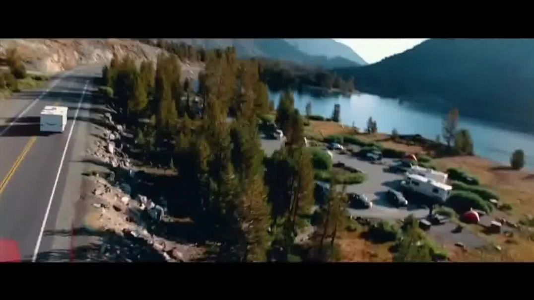 Go RVing TV Commercial Ad 2020, Go on a Real Vacation