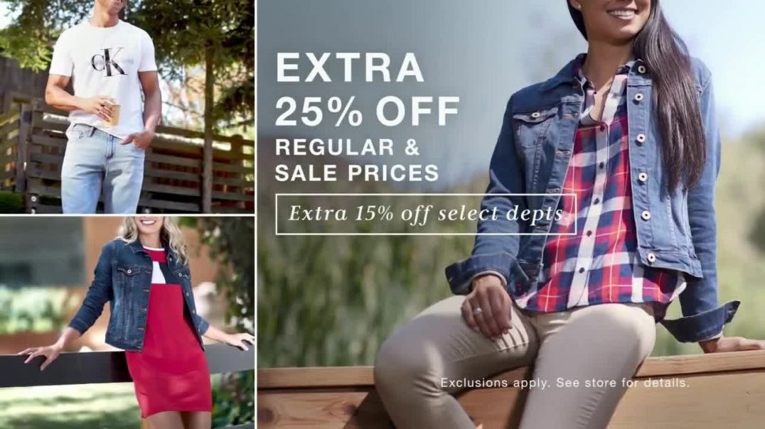 Macys TV Commercial Ad 2020, Fall Arrivals- Buy More, Save More On Beauty Products
