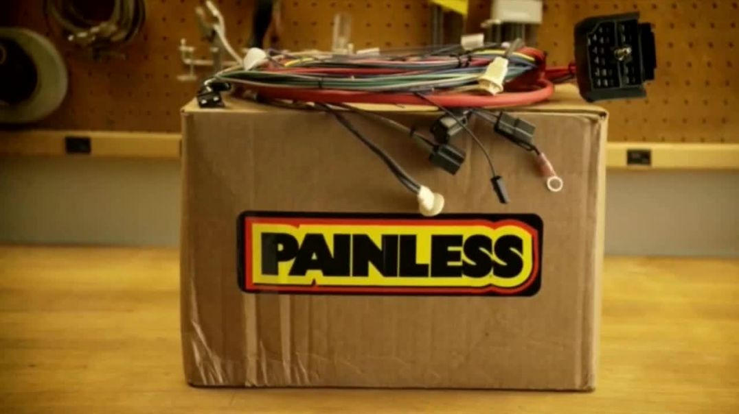 Painless Performance Products TV Commercial Ad 2020, 30 Years of Wiring Solutions