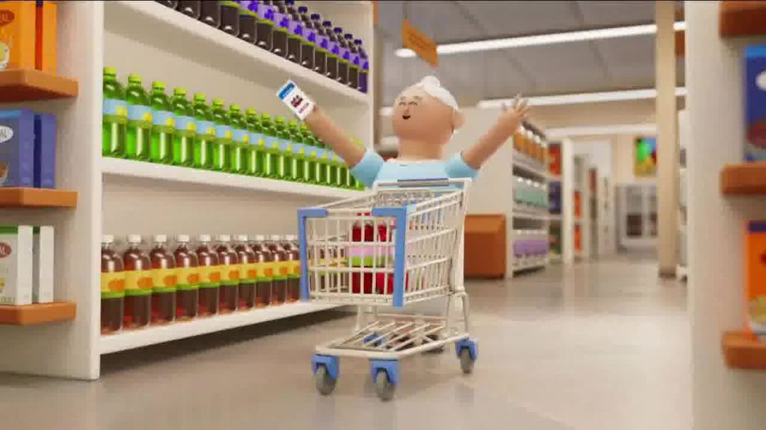 The Kroger Company TV Commercial Ad 2020, Low Song by Flo Rida