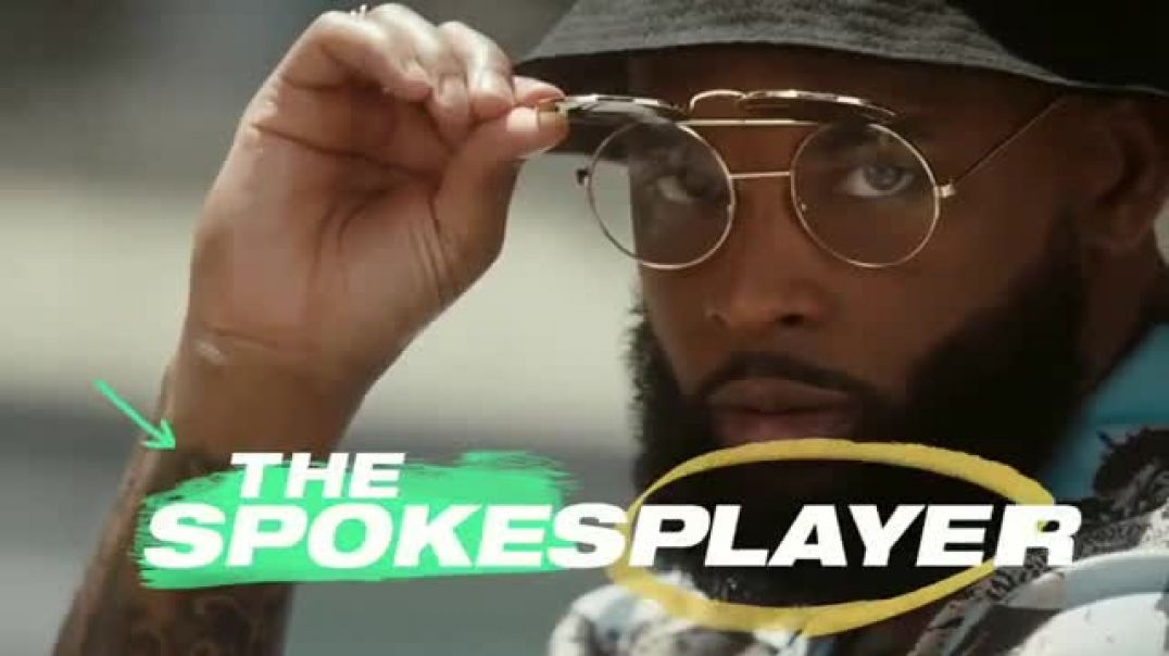Madden NFL 21 TV Commercial Ad 2020, A New Era Feat The Spokesplayer Featuring King Keraun