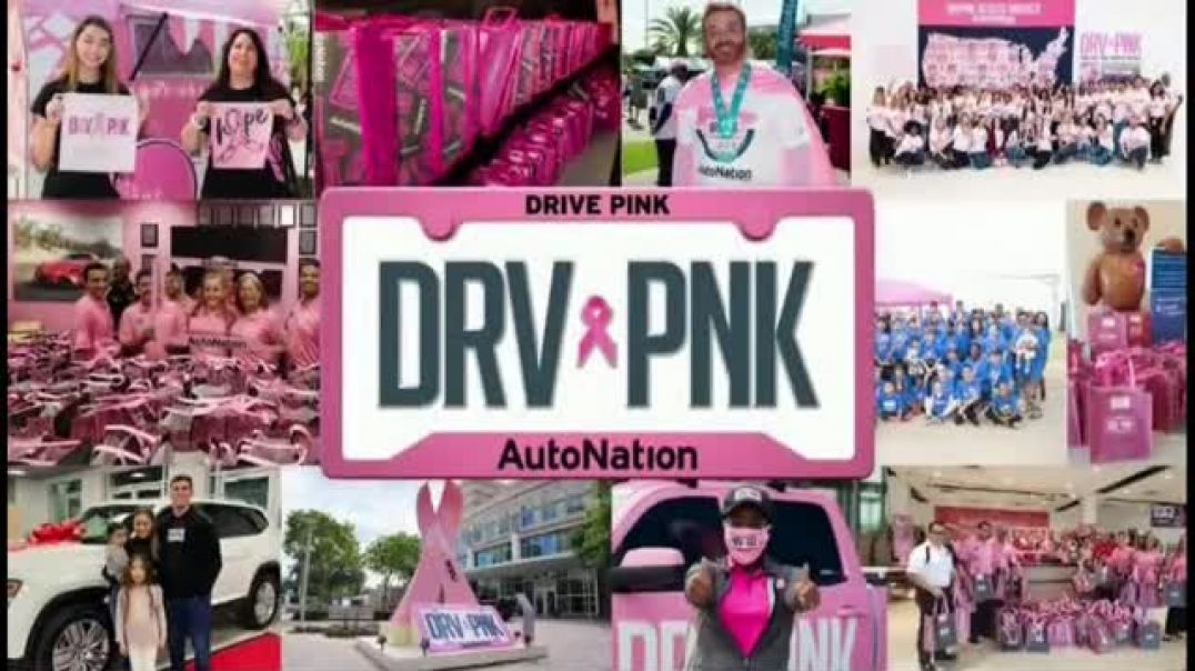 AutoNation TV Commercial Ad 2020, Cancer Free Song by Andy Grammer