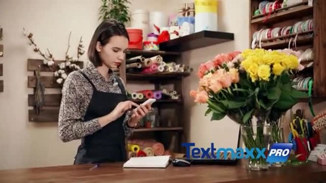 Textmaxx Pro TV Commercial Ad 2020, Time for a Change