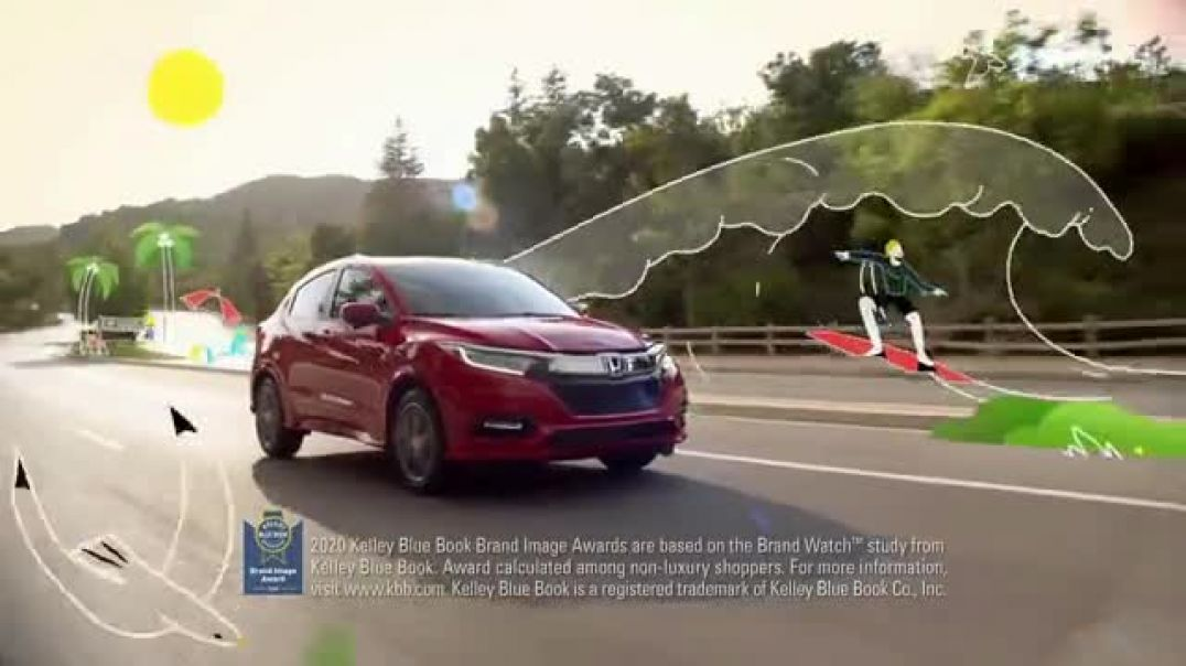 Honda Summer Clearance Event TV Commercial Ad 2020, Get Back on the Road CRV & HRV Song