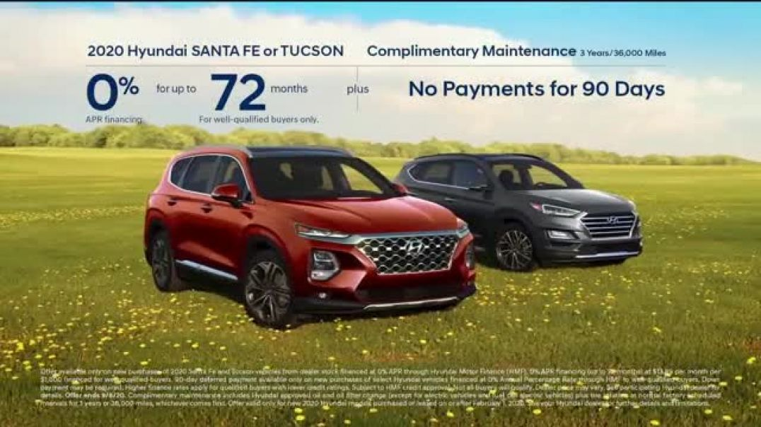 Hyundai Epic Summer Sales Event TV Commercial Ad 2020, Almost Over