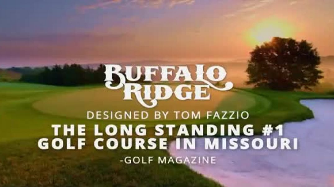 PGA TOUR Champions TV Commercial Ad 2020, 2020 Charles Schwab Series Big Cedar Lodge