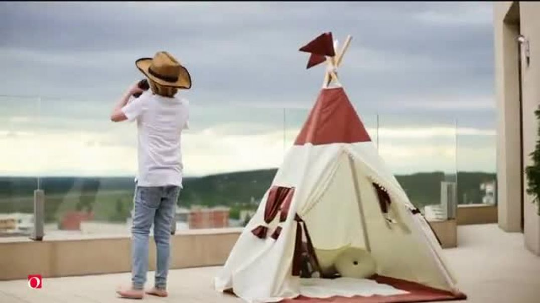 Overstockcom TV Commercial Ad 2020, Outdoor Song by Brightside Studio
