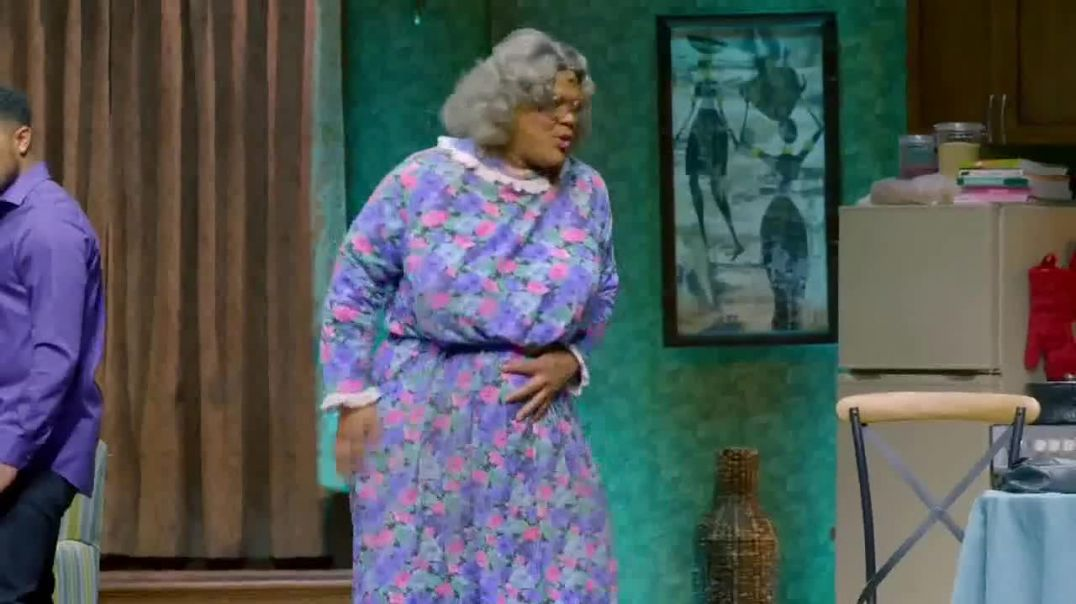 BET+ TV Commercial Ad 2020, Tyler Perrys Madeas Farewell Play