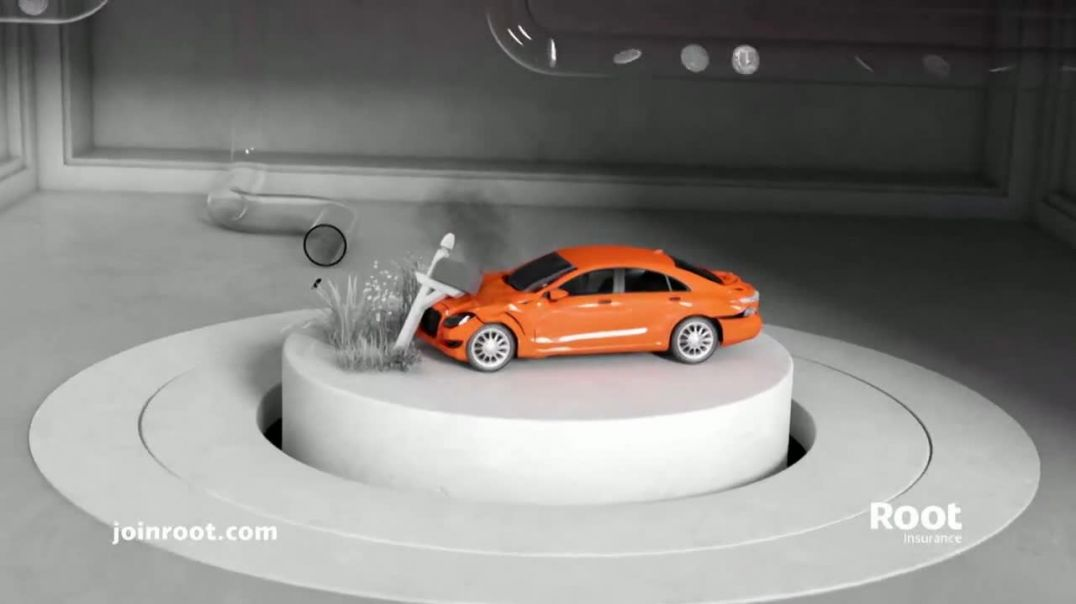 Root Insurance TV Commercial Ad 2020, Cut Your Car Insurance Rate in Half