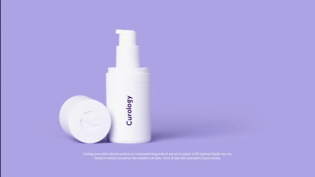 Curology TV Commercial Ad 2020, Lets Talk Skin