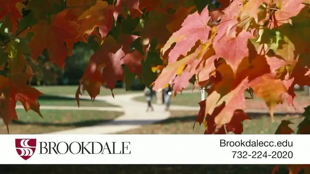 Brookdale Community College TV Commercial Ad 2020, You Could Be Eligible