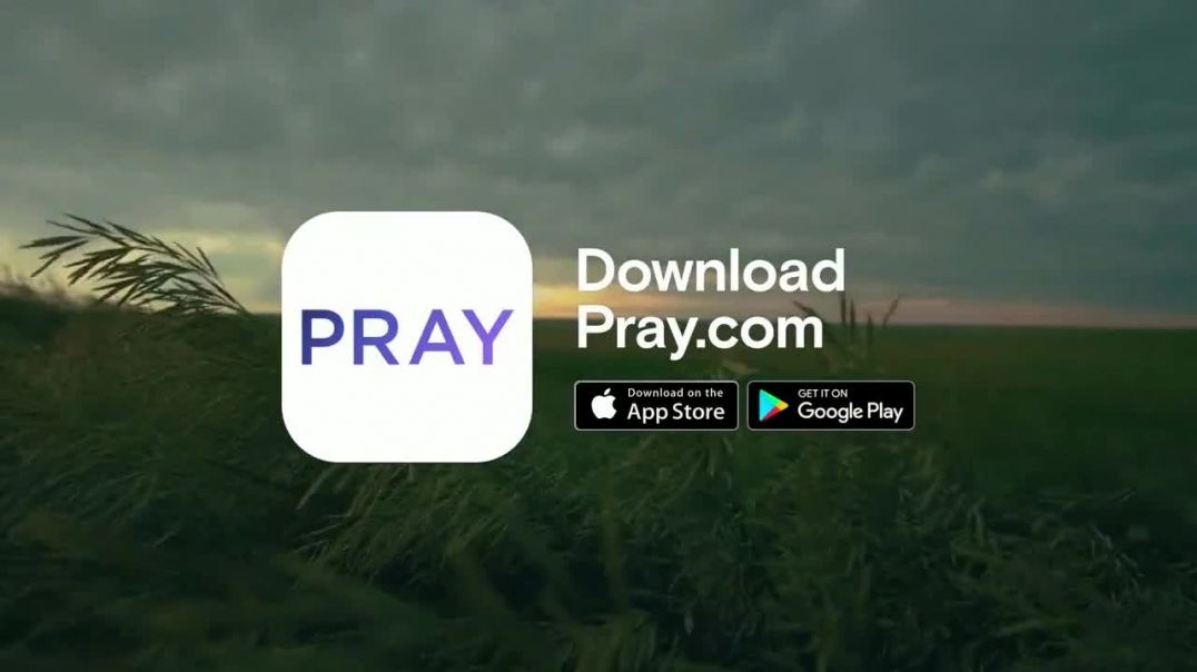 Pray, Inc TV Commercial Ad 2020, James Earl Jones Reads the Bible