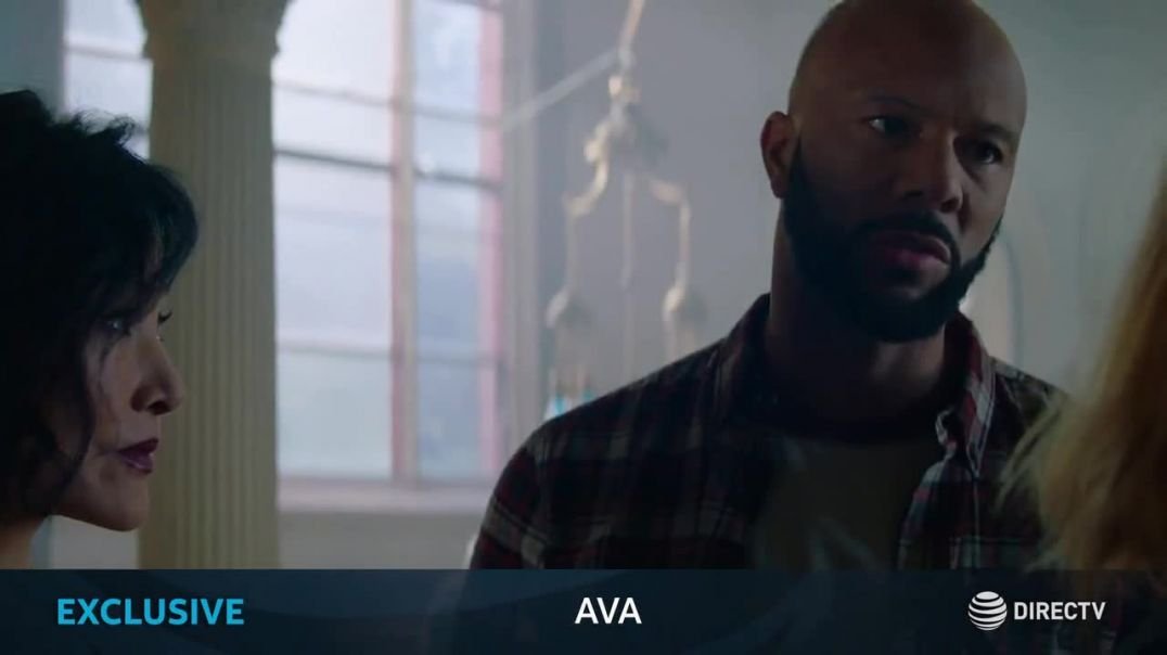 DIRECTV Cinema TV Commercial Ad 2020, Ava