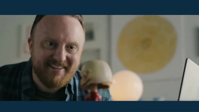 IBM Watson TV Commercial Ad 2020, Find Your Best Trades Featuring Larry Fitzgerald Jr