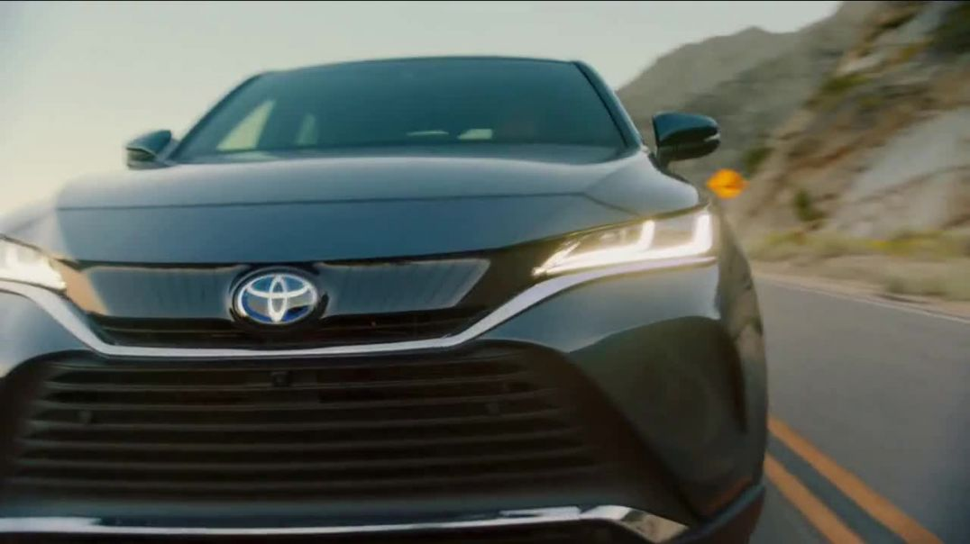 Toyota Todays the Day Event TV Commercial Ad 2020, Hybrid Power Song by Elvis Presley]