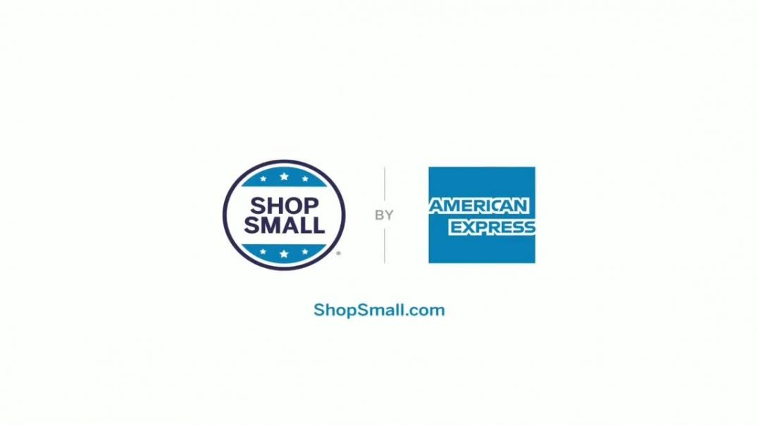 American Express TV Commercial Ad 2020, Shop Small 20