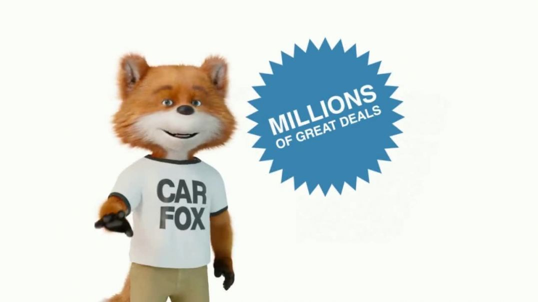 Carfax TV Commercial Ad 2020, Disguise- Free Report