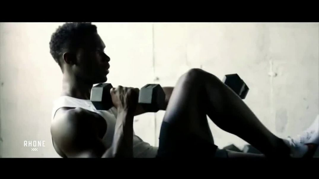 Rhone TV Commercial Ad 2020, The Way Men Train