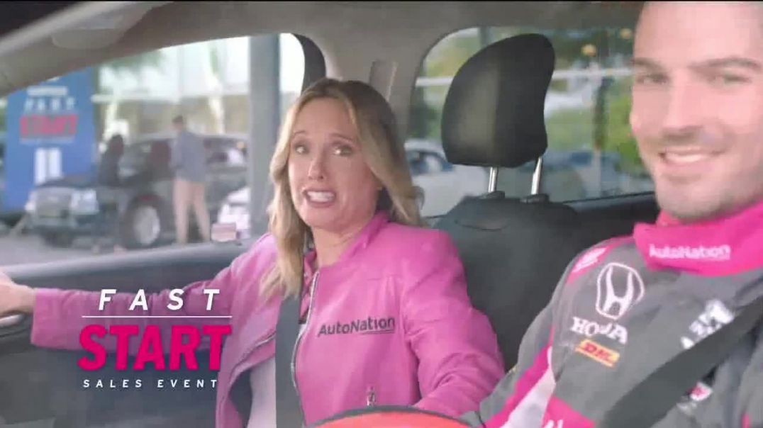 AutoNation Fast Start Sales Event TV Commercial Ad 2020, Extended- Group Offer- Fast Featuring Alexa