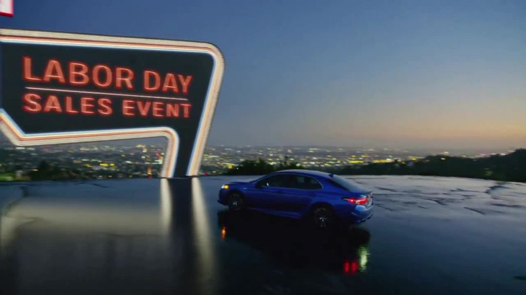 Toyota Labor Day Sales Event TV Commercial Ad 2020, Last Chance]