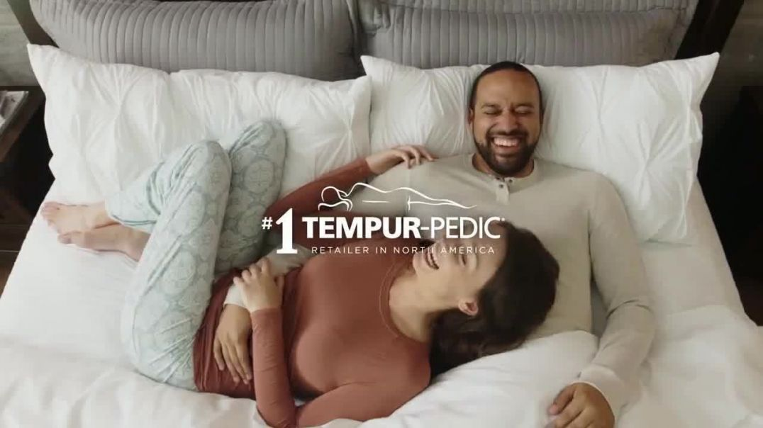 Ashley HomeStore Labor Day Mattress Sale TV Commercial Ad 2020, Save on Tempur-Pedic