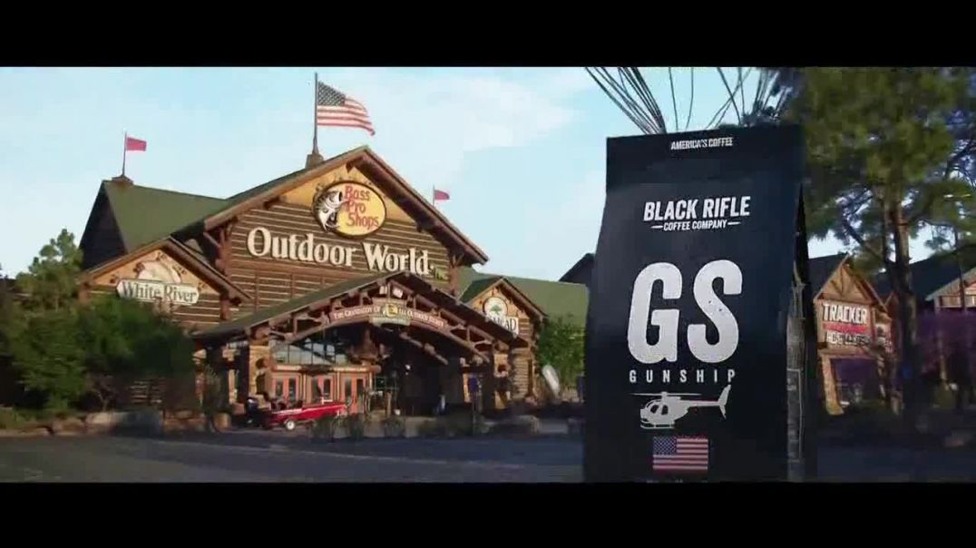 Bass Pro Shops TV Commercial Ad 2020, Black Rifle Coffee Company- Dropping Now Song by HypeKit
