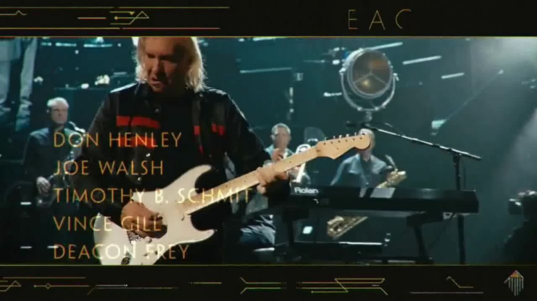 Eagles -Live from the Forum MMXVIII- TV Spot