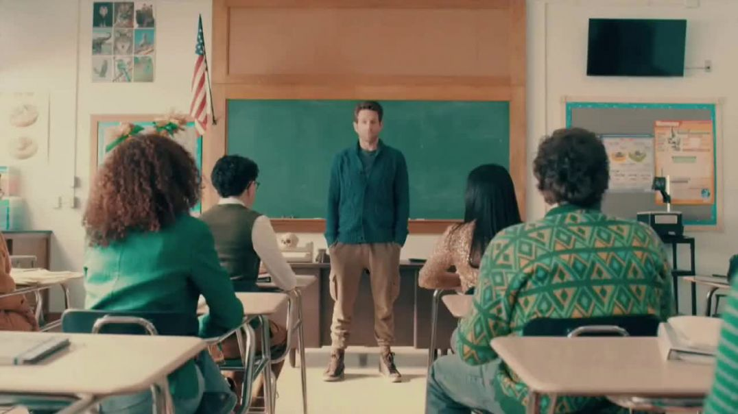 Peacock TV TV Commercial Ad 2020, AP Bio Song by T Rex