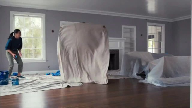 Lowes TV Commercial Ad 2020, Take Back Your Walls- Save $5