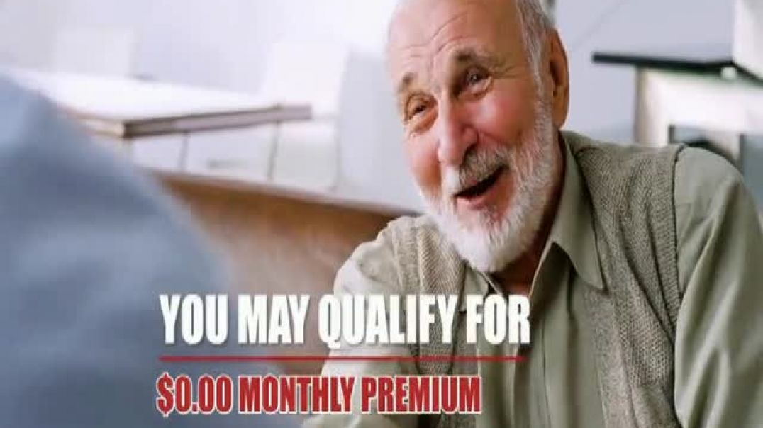 Medicare Benefits Line TV Commercial Ad 2020, Attention Seniors