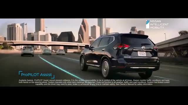 2020 Nissan Rogue TV Commercial Ad 2020, The Moments That Matter Most Song by Human Resources