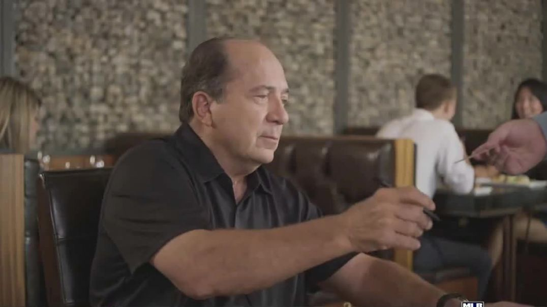 Blue-Emu TV Commercial Ad 2020, And This Featuring Johnny Bench