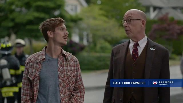 Farmers Insurance Policy Perks TV Commercial Ad 2020, Kernel Inferno
